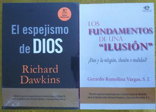 el espejismo de dios(richard dawkins)-los fundamentos de...