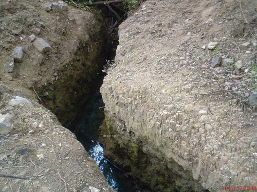 el espinalillo de caleu hijuela 51 - sitio los maquis