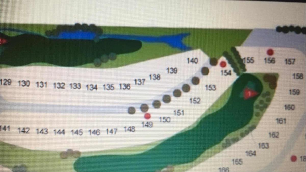 el espinillo golf carlos keen  lujan lote 2000 mts