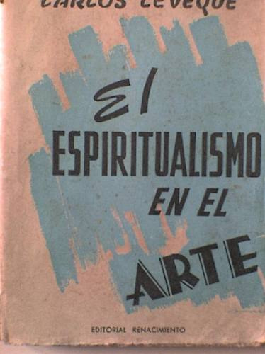 el espiritualismo en el arte