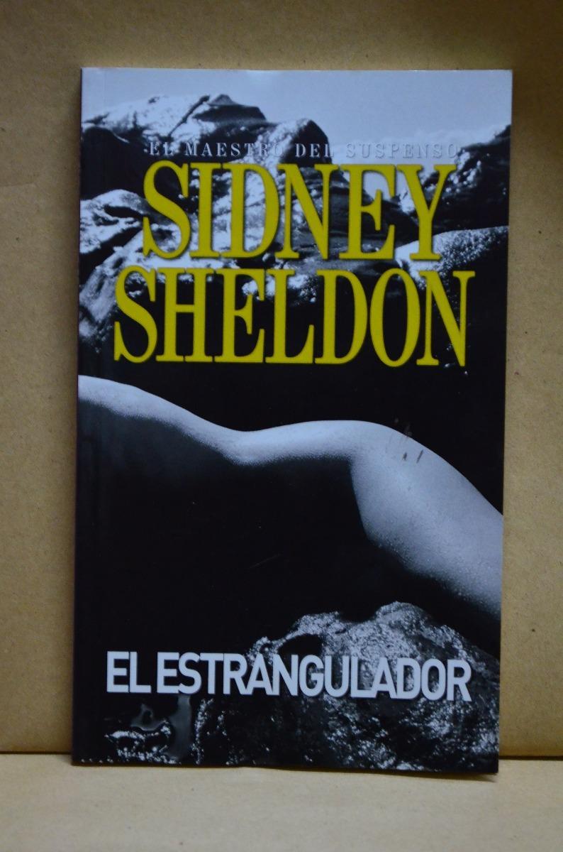 el estrangulador sidney sheldon