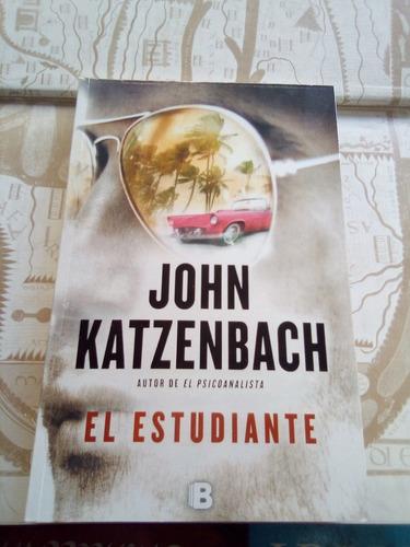 el estudiante (john katzenbach)