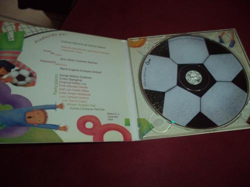 el examen audiocuento para niños en cd