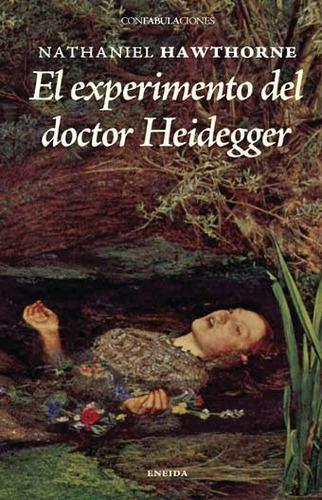 el experimento del dr. heidegger(libro )