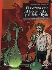 el extraño caso del doctor jekyll y el señor hyde - robert l