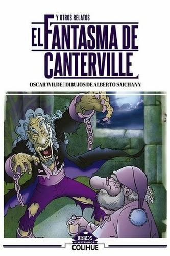 el fantasma de canterville y otros relatos de oscar wilde