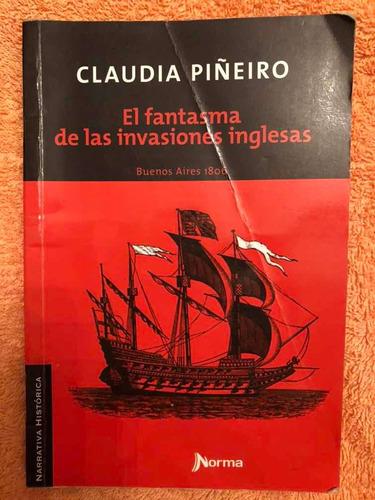 el fantasma de las invasiones inglesas