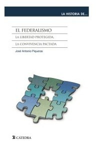 el federalismo(libro historia universal)