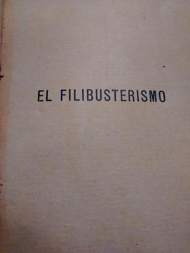el filibusterismo - novela filipina - maucci hermanos