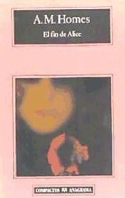 el fin de alice(libro novela y narrativa)