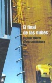 el final de las nubes(libro literatura iberoamericana)