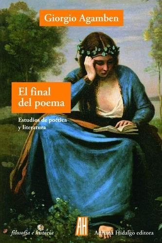 el final del poema - agamben