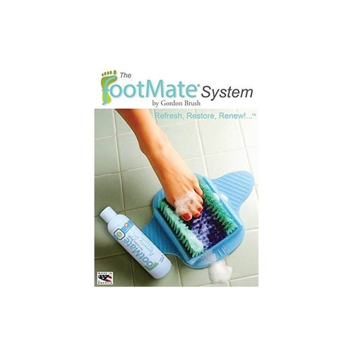 el footmate system foot massager