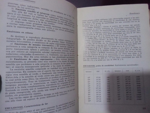 el fotolibro guia enciclopedica s. guida