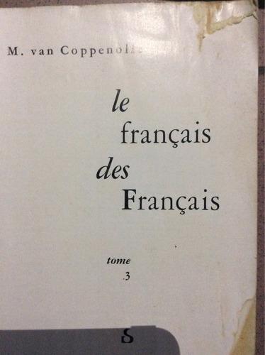 el francés de los franceses