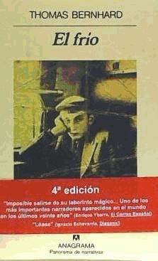 el frío(libro literatura alemana)