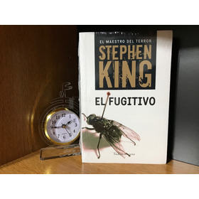 El Fugitivo ( Stephen King ) ( Nuevo )