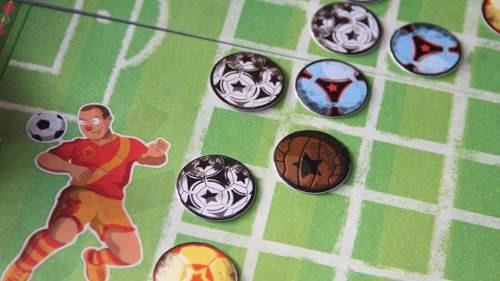 el futbolero juego de mesa original maldon