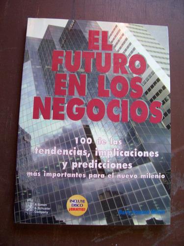el futuro enlos negocios-no disco-n.milenio-barry noward-pm0