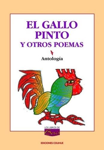 el gallo pinto y otros poemas - javier villafañe