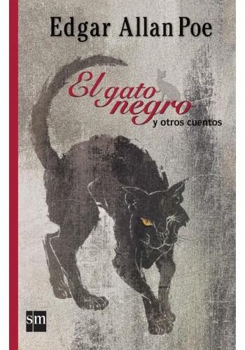 el gato negro y otros cuentos; edgar allan poe