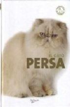 el gato persa - mariolina cappeletti - de vecchi
