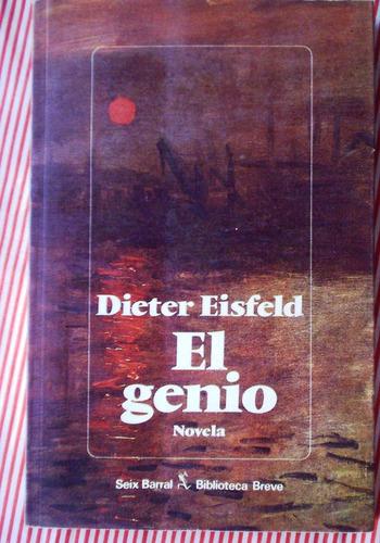 el genio dieter eisfeld