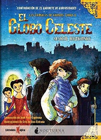 Marie Globe El Celeste The Celestial Rutkoski Globo WIYD2H9E