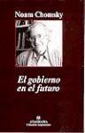 el gobierno en el futuro(libro sociología)