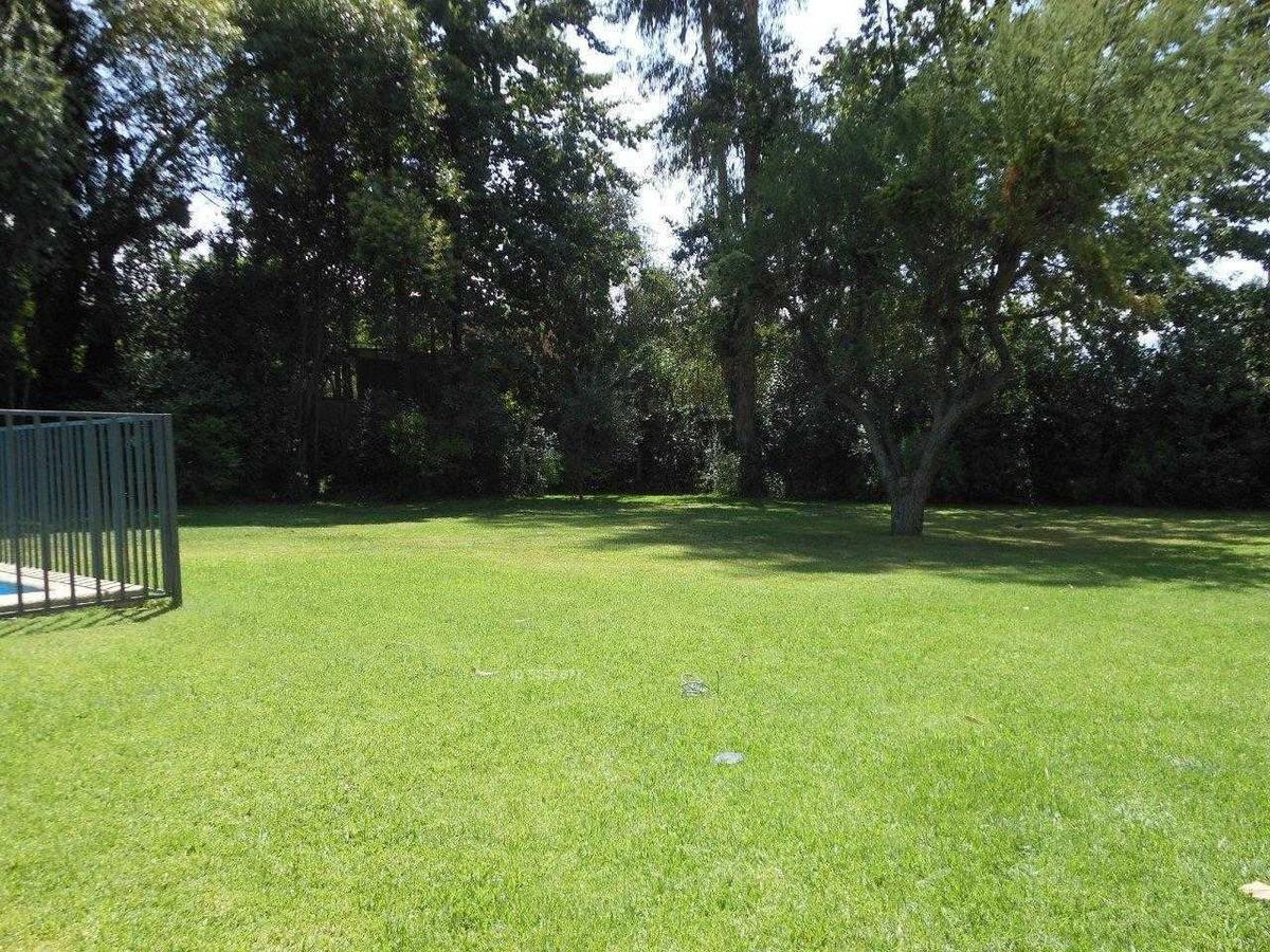el golf de manquehue / camino las ermitas