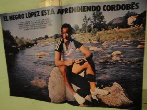 el grafico 3253 river 1 boca 0 san lorenzo vilas reutemann
