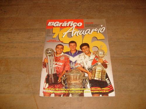 el grafico - edición especial aniversario año 96