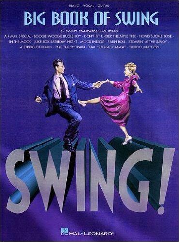 el gran cancionero del swing