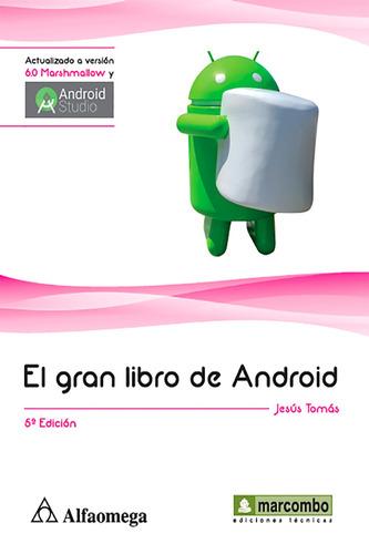 el gran libro de android