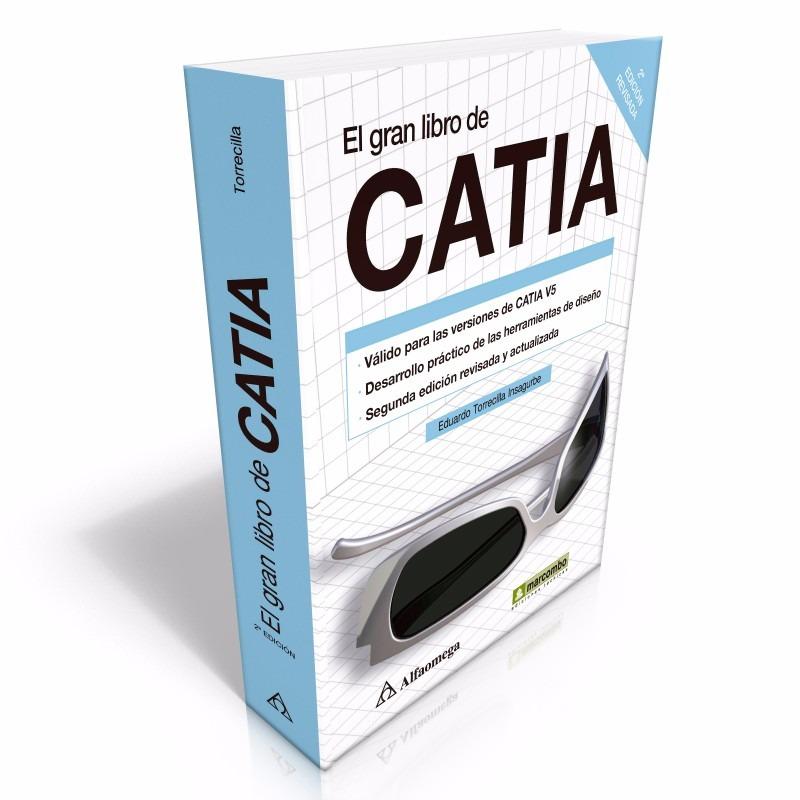 el gran libro de catia download