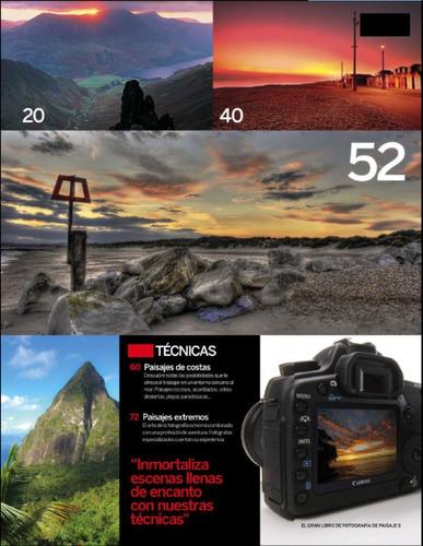 el gran libro de la fotografia de paisaje descarga ya