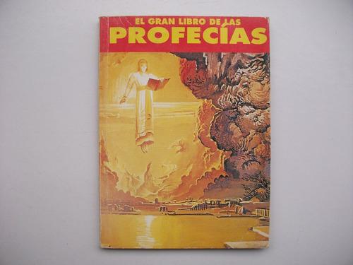el gran libro de las profecías - colección año cero