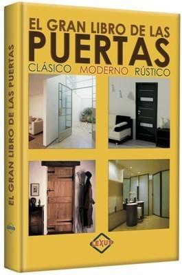 el gran libro de las puertas 1 vol euromexico