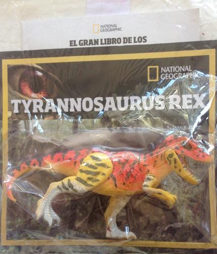 el gran libro de los dinosaurios-clarin- numero 2 al 20