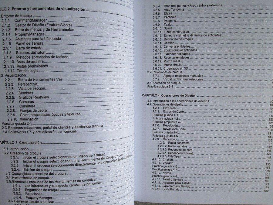 El Gran Libro De Solidworks - Sergio Gómez / Alfaomega