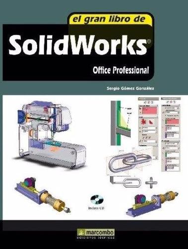 el gran libro de solidworks-versión digital
