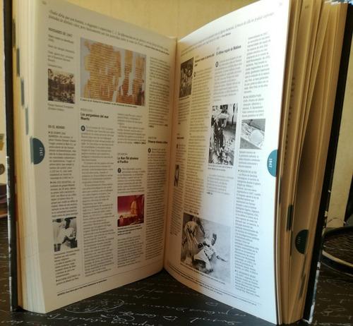 el gran libro del siglo - clarín