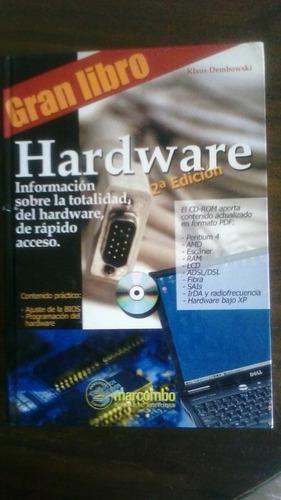 el gran libro hardware