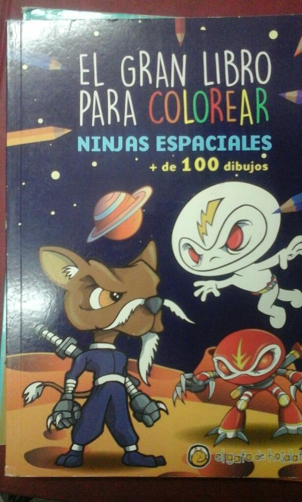 Perfecto Gran Libro Para Colorear Ideas - Ideas Para Colorear ...