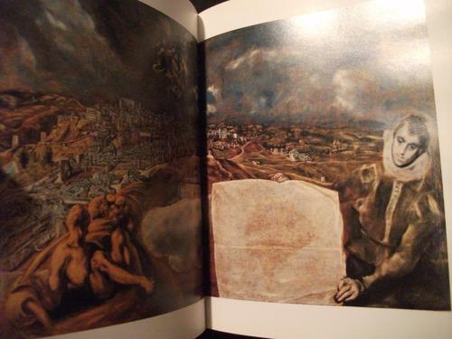 el greco estudio y catálogo, josé álvarez lopera. vol 1.-