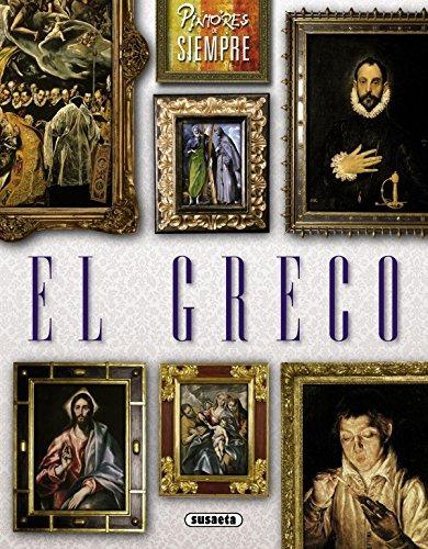 el greco (pintores de siempre); . envío gratis 25 días