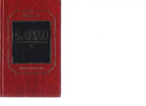 el griego i y ii por pierre rey