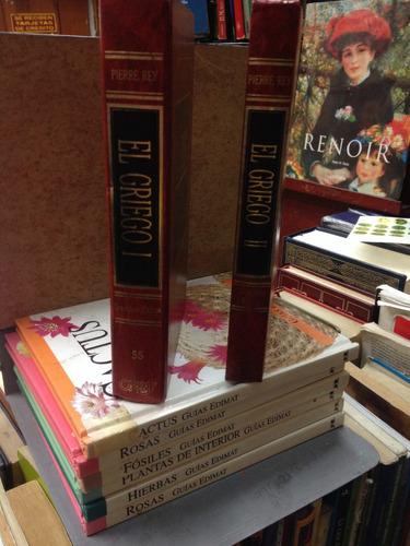 el griego tomo i y ii - pierre rey- ediciones orbis