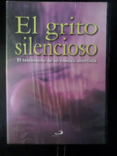 el grito silencioso-video educativo sobre el tema aborto dvd