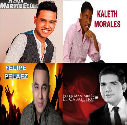 el grupo de vallenato en valencia